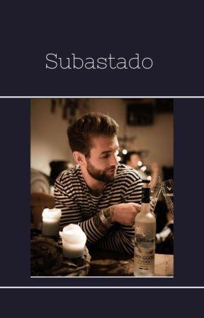 Subastado by Lia-Sweet