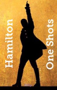 Hamilton One Shots cover