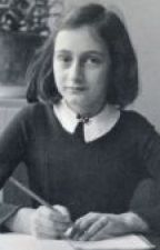 What If Anne Frank survived. Originally Anne x Peter by AnneFrankfan101