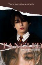 «Tangled || 엉킨» J•JK ✔ by gigiloveskookie