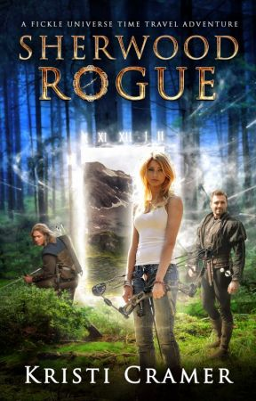 Sherwood Rogue by KacyAuthor