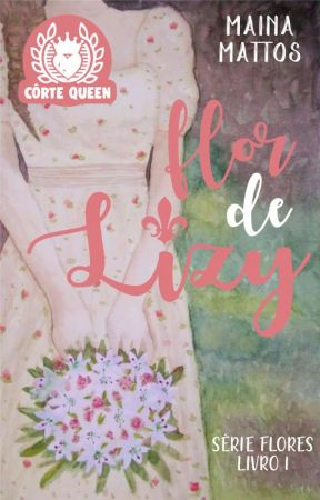 Flor de Lizy - PAUSADO by Mainamattos