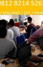 OJT Bekasi, Info Praktek Kerja Lapangan di Bekasi, Info PRAKERIN, by TempatPKLMultimedia