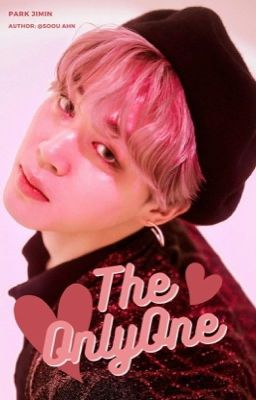 |Imagine| | Jimin x you | The Only One