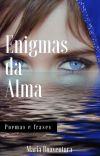Enigmas da Alma cover