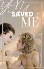you saved me / harringrove by kiwicarolinaa