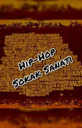 ~ Hip Hop 'tan  SÖZLER ~ by Ghutsal_boy