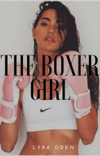 The Boxer Girl by Hanna_oden