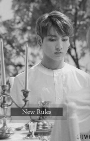 KV  New Rules  by SARA_VKOOK