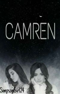 CAMREN ~ COMPLETED  cover