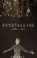 CRYSTALLINE | NATHAN CHEN  by azorahais