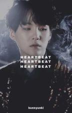 Heartbeat - m.yg + j.jg by bunnyunki