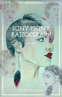 Iciny-Piciny rajzocskáim  cover