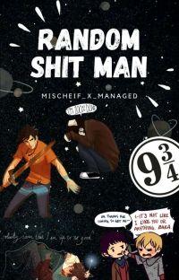 Random Shit™ cover