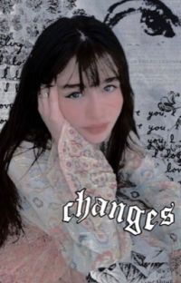 CHANGES,     e. pevensie ¹ ( re-writing ) cover