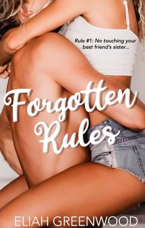Forgotten Rules (Sample) by EliahGreenwood