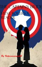 The Captain's Bride - Steve Rogers X Reader - Princess Bride AU by vulpixawesome02
