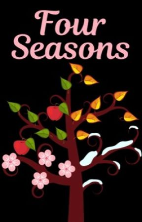 Four Seasons by pumpkinspiciest