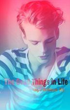 The Good Things in Life (boyxboy) (gay) by ayexdan