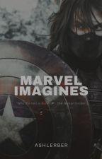 Marvel Imagines by Ashlerber