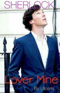 Sherlock: Lover Mine [Book II] cover