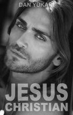 Jesus Christian by DanYukari
