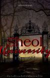 Sheol University: Trapped cover