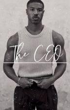 The CEO by Nialovebug18