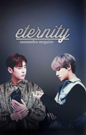 eternity // c.m by ccassandrx