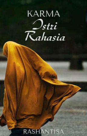 Karma Istri Rahasia by MilkaBeyza