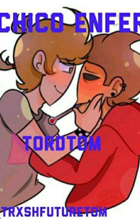 Mi Chico Enfermo - Tordtom by __TrxshFutureTom