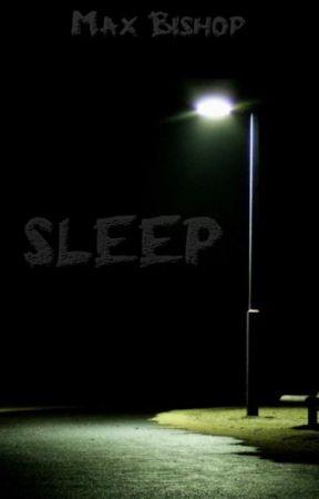 Sleep by Max_Bishop