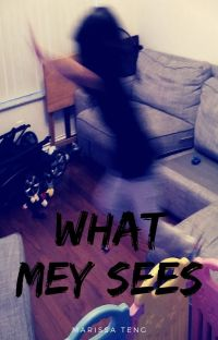 What Mey Sees cover