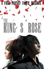 The King's Rose (On Going) by jnmrdglla