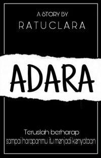 ADARA cover