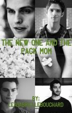 The new one and the pack mom by fangirlintheuniverse