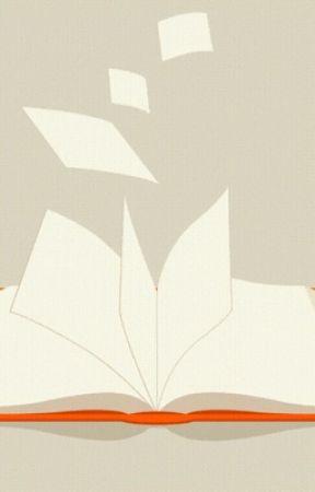 A Series of Short Stories by MaxKattKiara