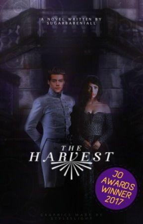 The Harvest || h.s. [ESPAÑOL] by sugarrniall