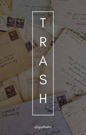 Trash→[Woochan] by chipathetic