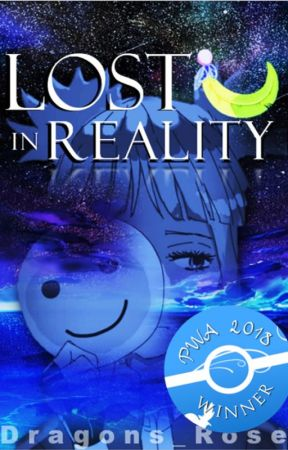 Lost in Reality [pokémon Ranger Fanfiction] by Dragons_Rose