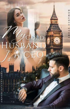My Cold Husband Is A CEO [TERBIT] by shovahayaniindahz