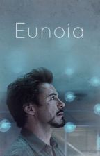 Eunoia | T. Stark by -mxrlin