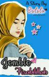 Jomblo Fisabilillah [TELAH TERBIT] cover