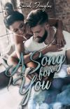 A Song For You cover