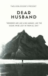 [Sehun Fanfiction] Dear Husband - END cover