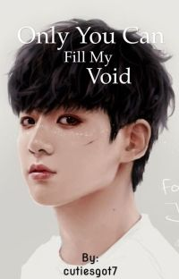 Only You Can Fill My Void - Yoonkook cover