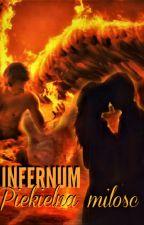 INFERNUM. Piekielna miłość by debinska_a