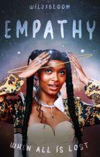 Empathy ~ T'Challa Udaku [COMPLETED] ✓ by wildxbloom