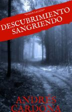 DESCUBRIMIENTO SANGRIENTO by andrescardona62