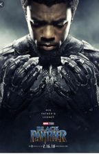 The Black Panther  by kayla0531
